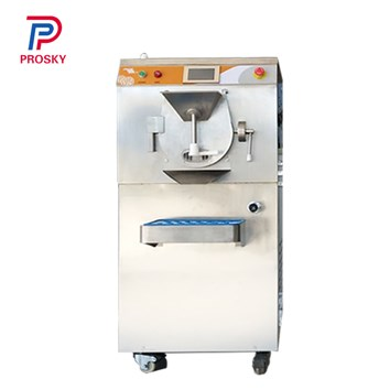 Industrial 120L Per Hour Batch Freezer With Wheels Manufacturers, Industrial 120L Per Hour Batch Freezer With Wheels Factory, Supply Industrial 120L Per Hour Batch Freezer With Wheels