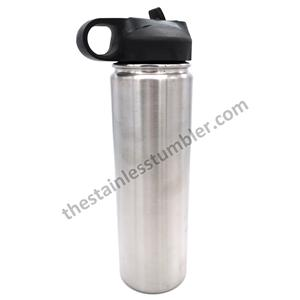 18oz Stainless Steel Hydrosports Water Bottle