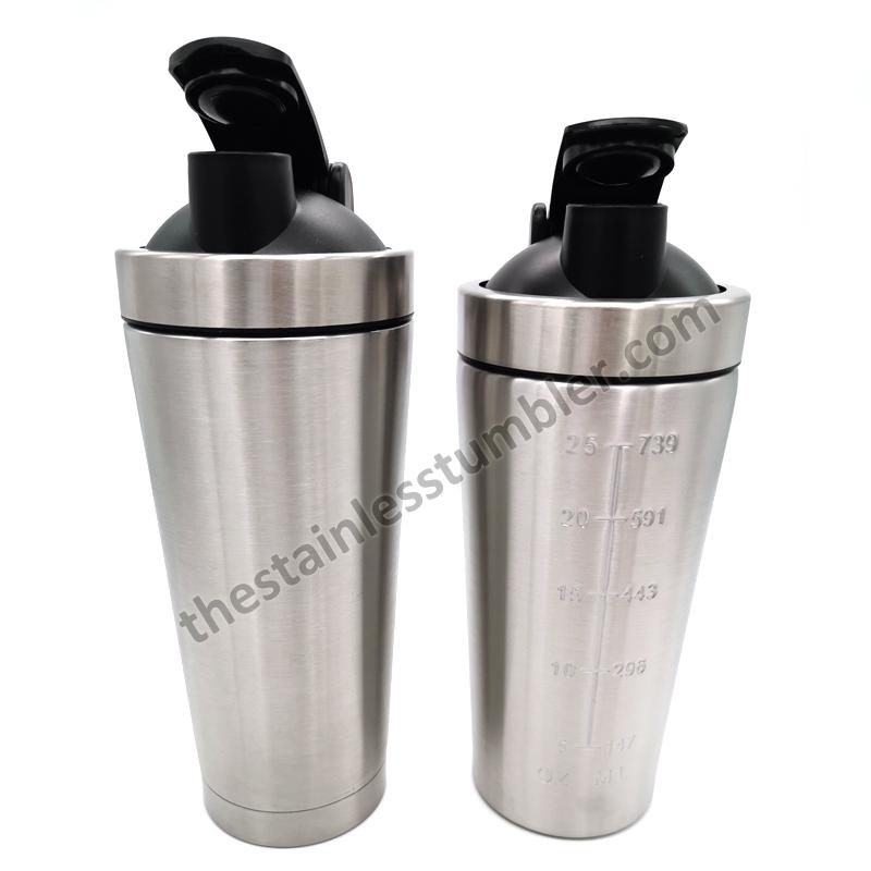 25oz classic shaker bottle