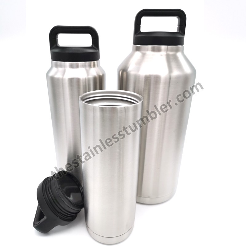 The Stainless Steel Drink Beverage Sports Bottle 64oz Manufacturers, The Stainless Steel Drink Beverage Sports Bottle 64oz Factory, Supply The Stainless Steel Drink Beverage Sports Bottle 64oz