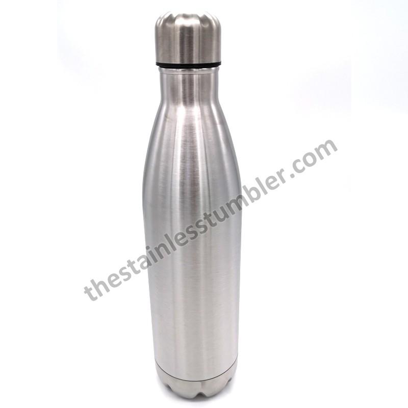 500ml Stainless Steel Cola Bottle 17oz Manufacturers, 500ml Stainless Steel Cola Bottle 17oz Factory, Supply 500ml Stainless Steel Cola Bottle 17oz