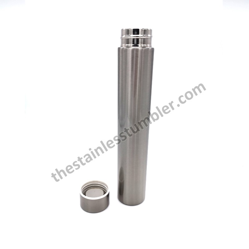 9oz Stainless Steel Insulated Skinny Slim Flask Bottle Skinny Tumbler Manufacturers, 9oz Stainless Steel Insulated Skinny Slim Flask Bottle Skinny Tumbler Factory, Supply 9oz Stainless Steel Insulated Skinny Slim Flask Bottle Skinny Tumbler