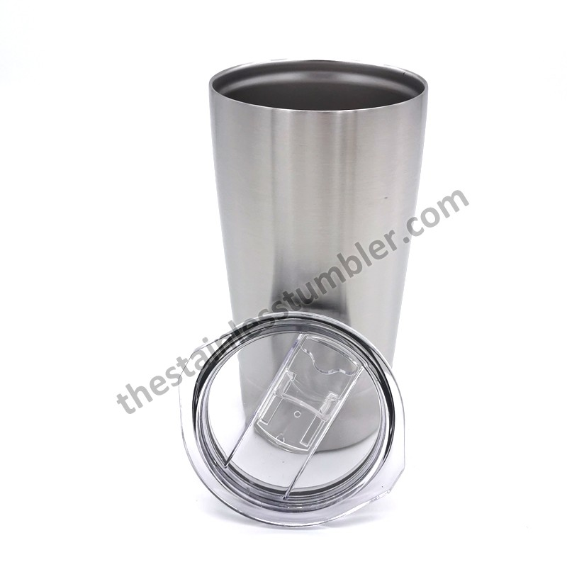 12 Oz Double Wall Vacuum Insulated Stainless Steel Stemless Tumbler Cup With Sliding Lid Manufacturers, 12 Oz Double Wall Vacuum Insulated Stainless Steel Stemless Tumbler Cup With Sliding Lid Factory, Supply 12 Oz Double Wall Vacuum Insulated Stainless Steel Stemless Tumbler Cup With Sliding Lid
