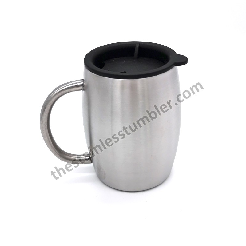 14oz Ounce Stainless Steel Double Wall Insulated Coffee Mug Coffee Cup With Lid Manufacturers, 14oz Ounce Stainless Steel Double Wall Insulated Coffee Mug Coffee Cup With Lid Factory, Supply 14oz Ounce Stainless Steel Double Wall Insulated Coffee Mug Coffee Cup With Lid