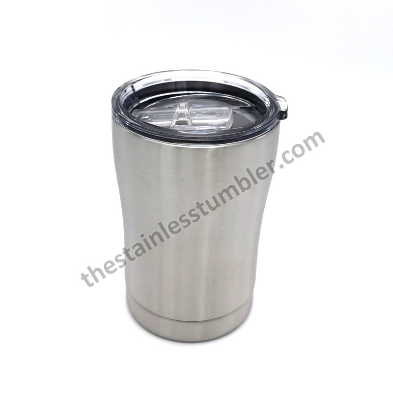 12oz Stainless Steel Curve Curvy Kid Tumbler With Lid With Straw Manufacturers, 12oz Stainless Steel Curve Curvy Kid Tumbler With Lid With Straw Factory, Supply 12oz Stainless Steel Curve Curvy Kid Tumbler With Lid With Straw