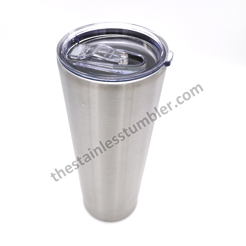 Stainless Tumbler Promotion of May