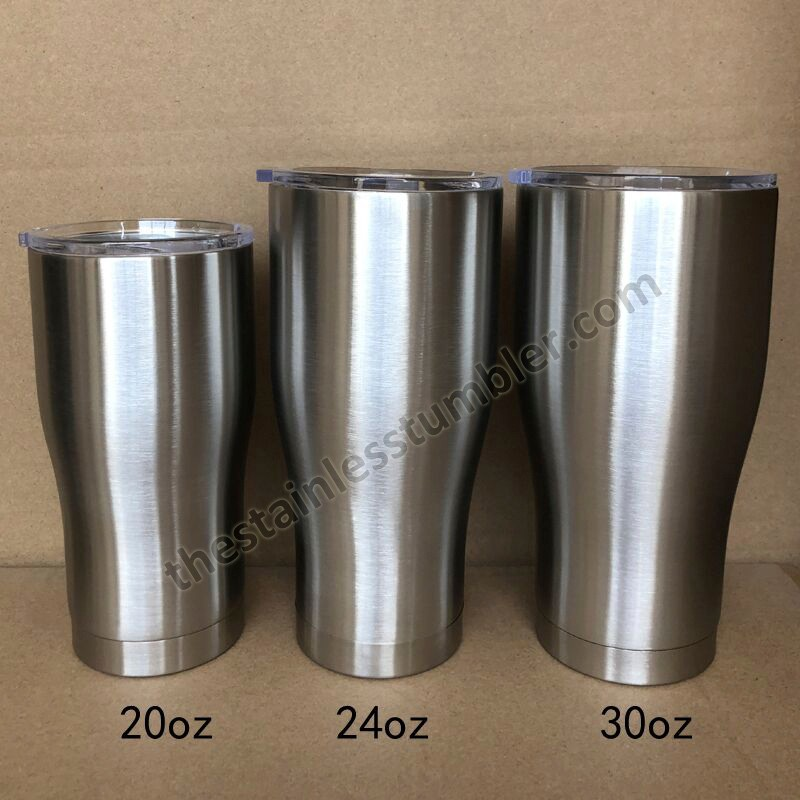 24 OZ Modern curve stainless coffee mug food grade 304 stainless double wall vacuum cups tumbler Manufacturers, 24 OZ Modern curve stainless coffee mug food grade 304 stainless double wall vacuum cups tumbler Factory, Supply 24 OZ Modern curve stainless coffee mug food grade 304 stainless double wall vacuum cups tumbler