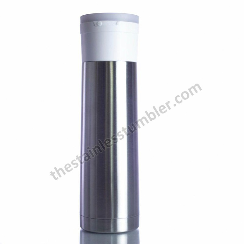 17 oz Smart Tumbler Bluetooth højttaler tumbler Double Wall 304SS Vacuum Insualated Tumbler