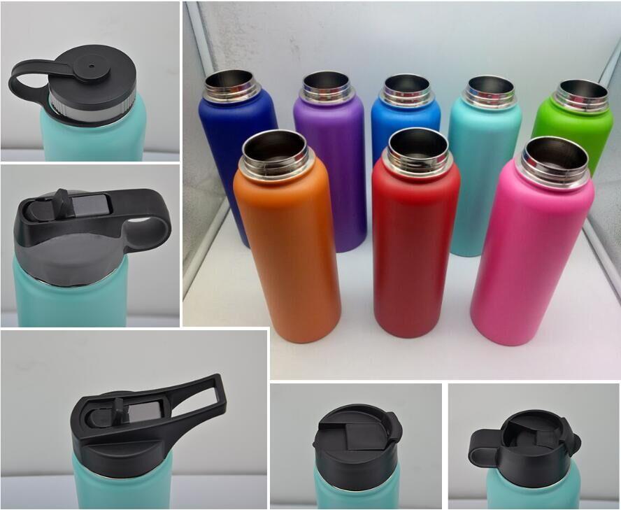 isoleret vandflaske