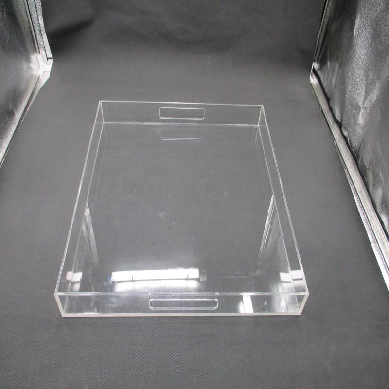 12x12 Modern Personalised Acrylic Tray Manufacturers, 12x12 Modern Personalised Acrylic Tray Factory, Supply 12x12 Modern Personalised Acrylic Tray