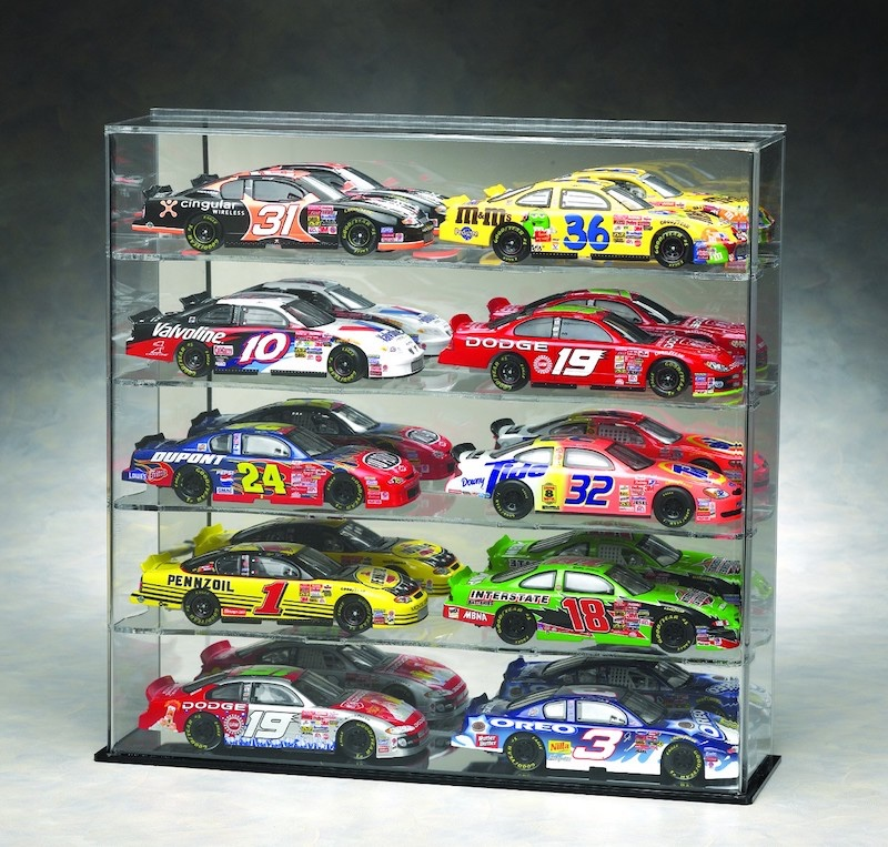 Supply UV protected display case,Produce 1/18 scale car display case,wall mount display case Factory