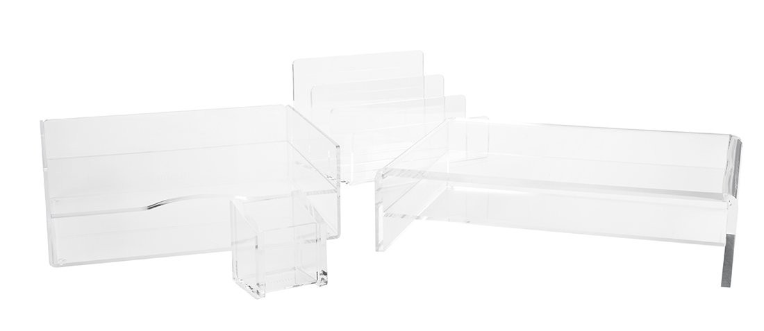 Acrylic Office Stationery Document Paper Tray Manufacturers, Acrylic Office Stationery Document Paper Tray Factory, Supply Acrylic Office Stationery Document Paper Tray