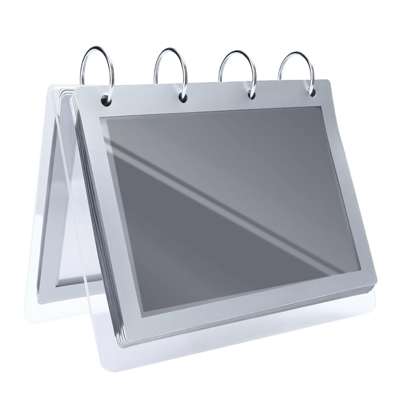 Clear Acrylic Calendar Dispplay Stand Manufacturers, Clear Acrylic Calendar Dispplay Stand Factory, Supply Clear Acrylic Calendar Dispplay Stand