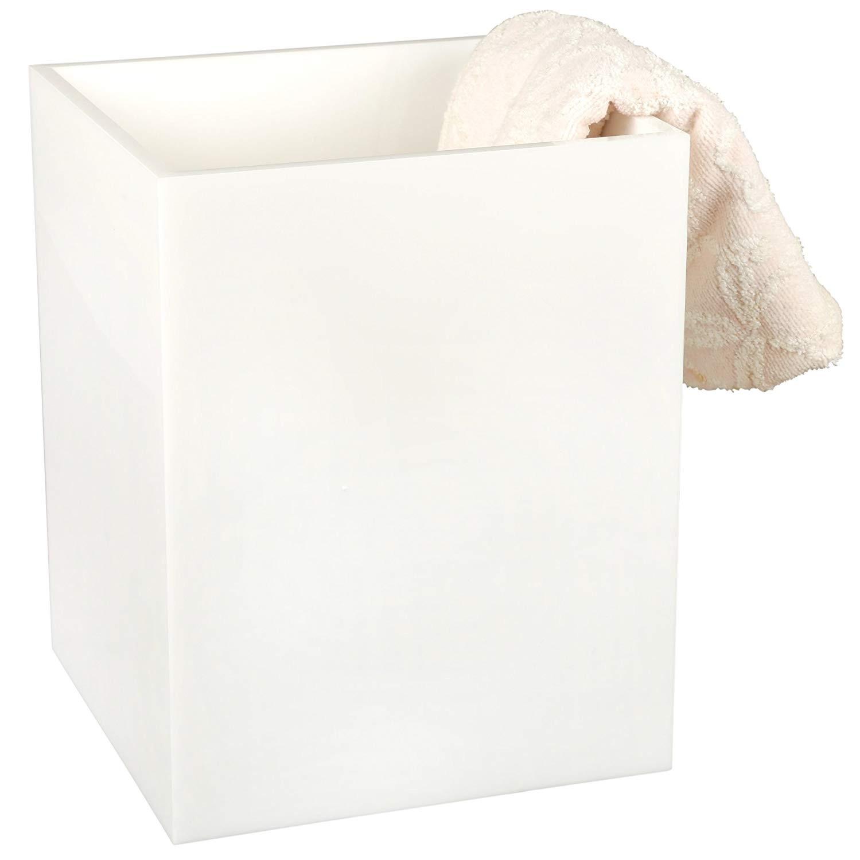 Home Acrylic Trash Waste Bin Manufacturers, Home Acrylic Trash Waste Bin Factory, Supply Home Acrylic Trash Waste Bin