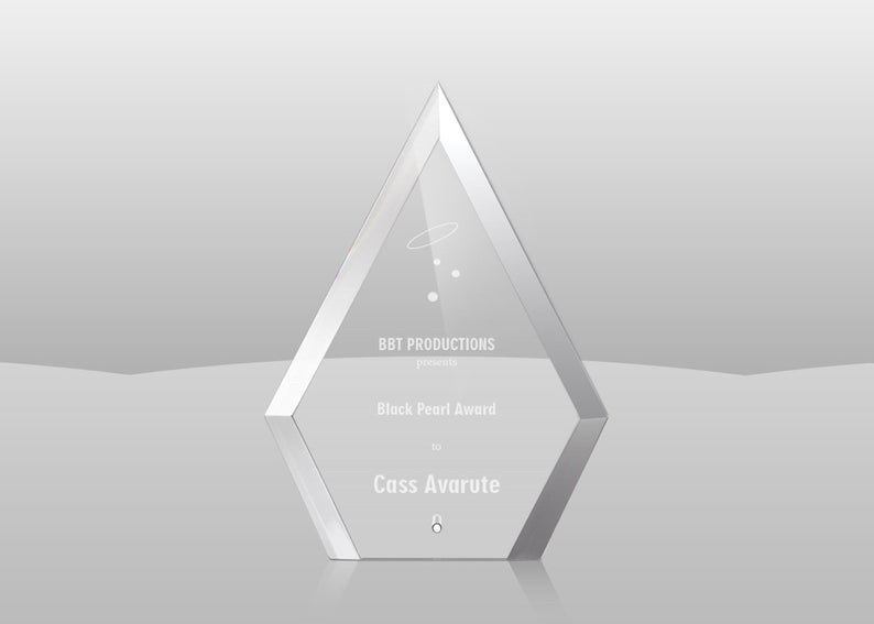 Clear Acrylic Award Plaques Trophy With Engraving Manufacturers, Clear Acrylic Award Plaques Trophy With Engraving Factory, Supply Clear Acrylic Award Plaques Trophy With Engraving
