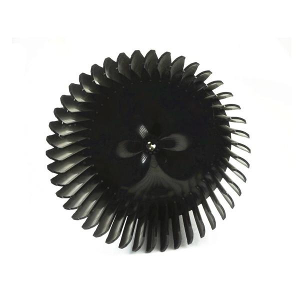 Plastic Fan Radiator Engine Cooling Parts