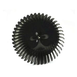 Plastic Fan Radiator Engine Cooling Parts