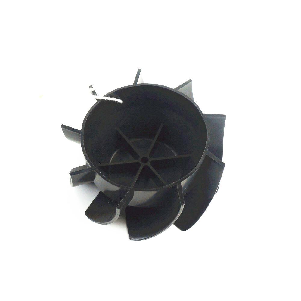 plastic radiator fan blade