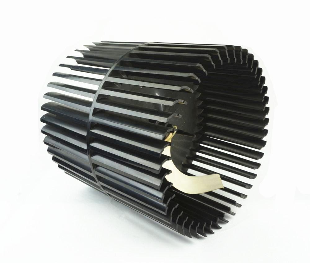 Engine Fan Blade Parts