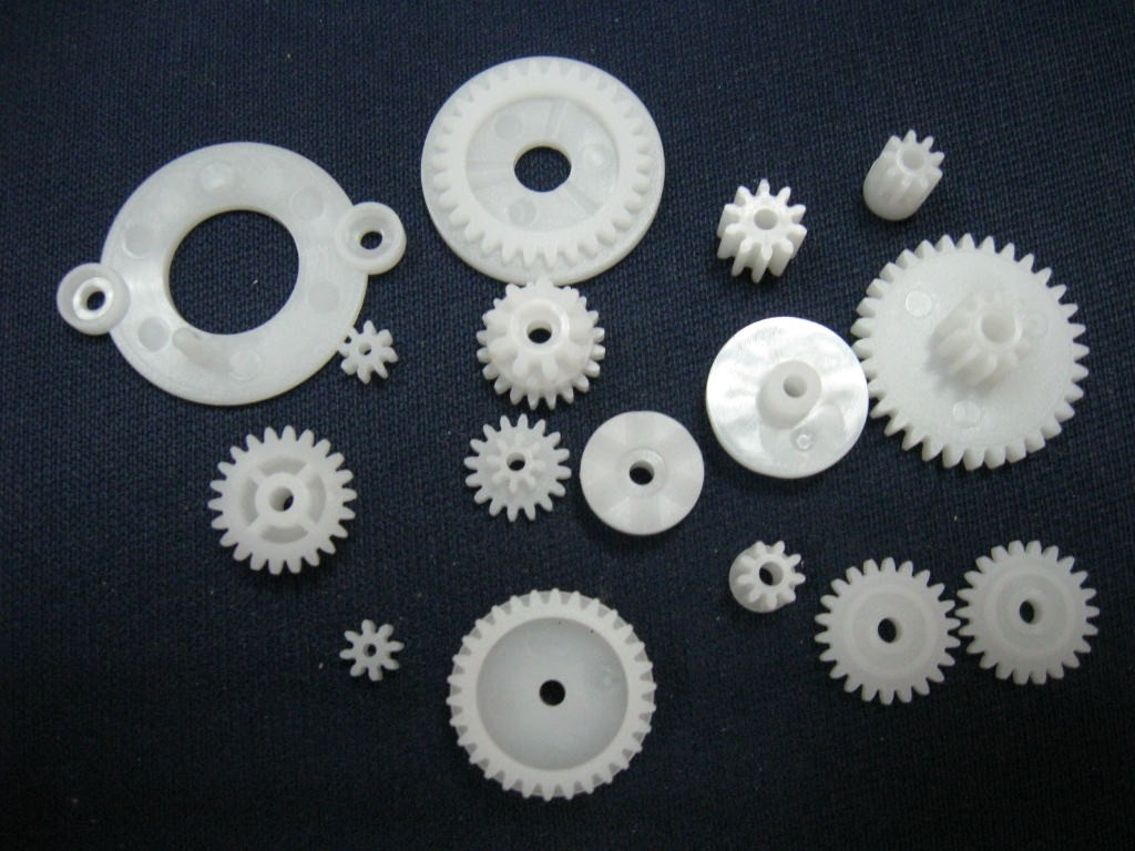 Injection Molded Spur Plastic Gears Manufacturers, Injection Molded Spur Plastic Gears Factory, Supply Injection Molded Spur Plastic Gears