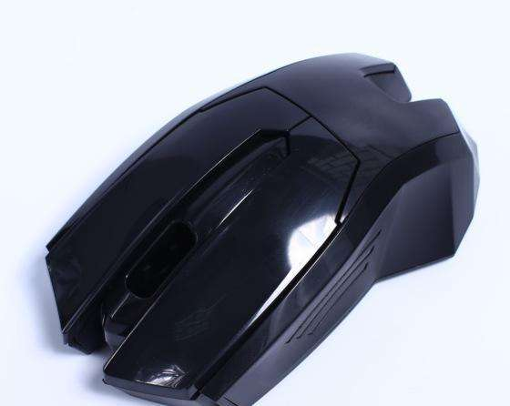 parts of a computer mouse