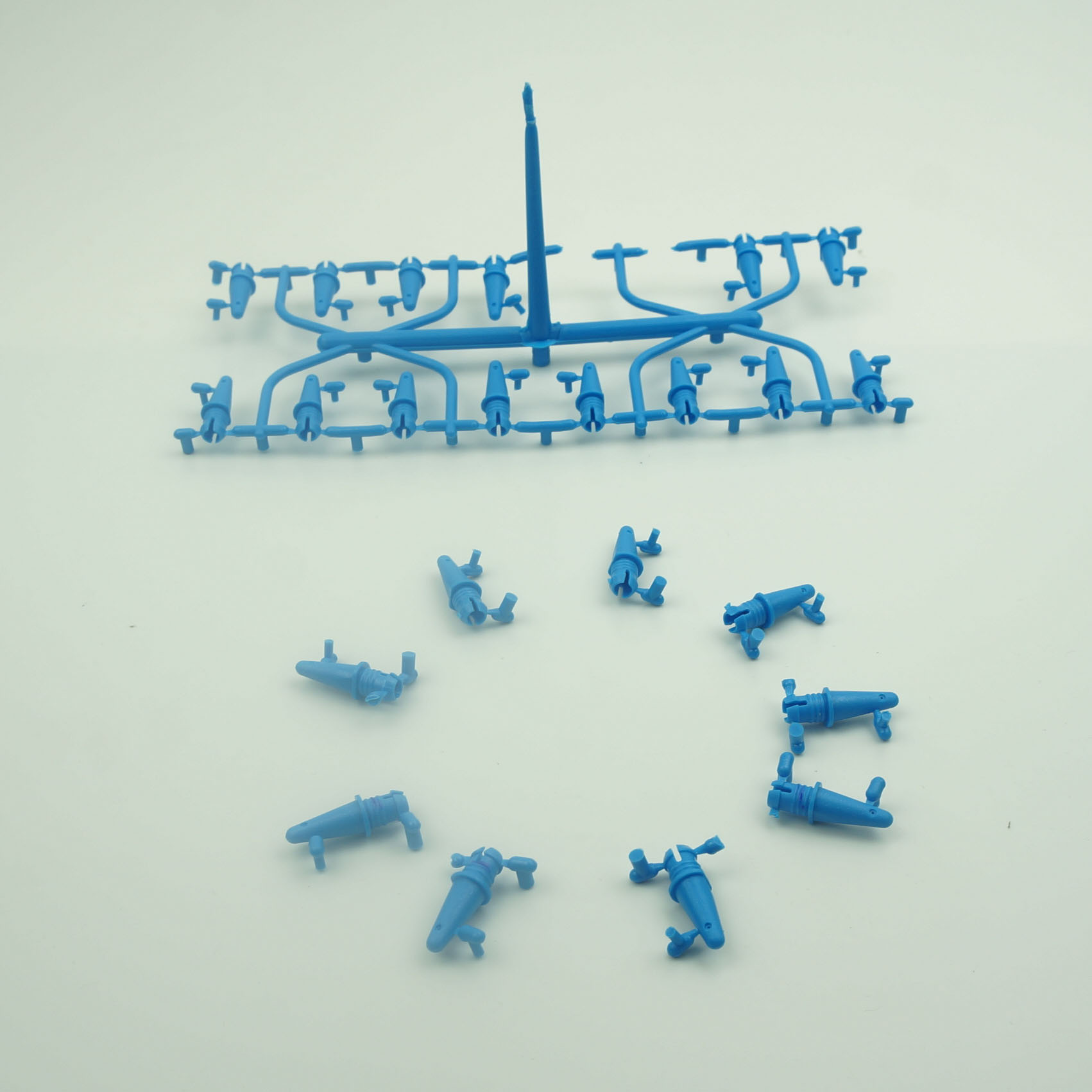 plastic industry products