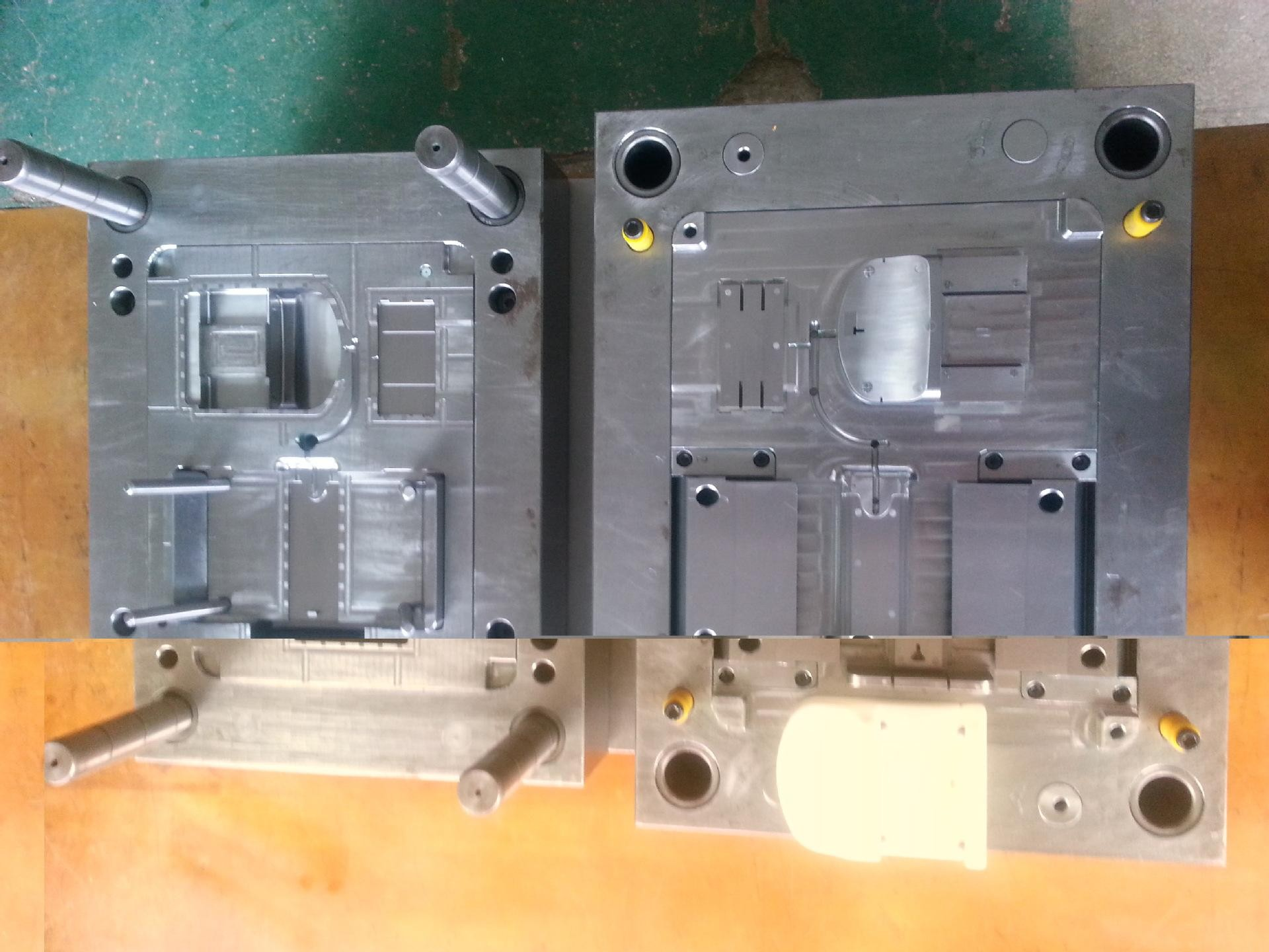 Auto Car Plastic Parts Mold Manufacturers, Auto Car Plastic Parts Mold Factory, Supply Auto Car Plastic Parts Mold