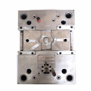 Gebrauchte Hersteller Kunststoff-Spritzgussformen