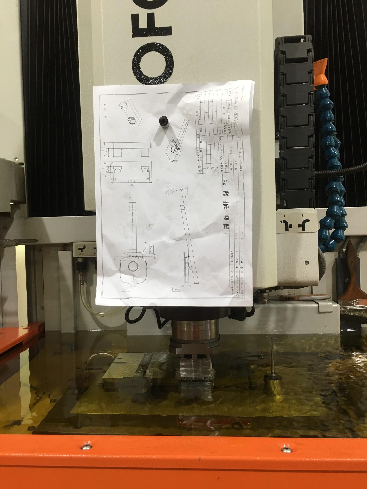 CNC Plastic Machining Parts Manufacturers, CNC Plastic Machining Parts Factory, Supply CNC Plastic Machining Parts