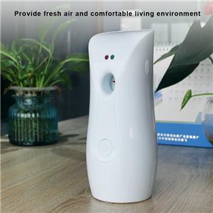 Dispensatore automatico di profumo spray JHA-02-01