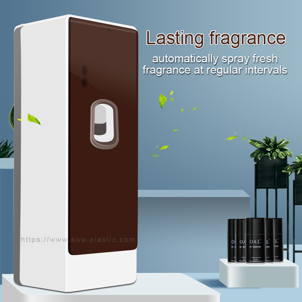 fragrance dispenser