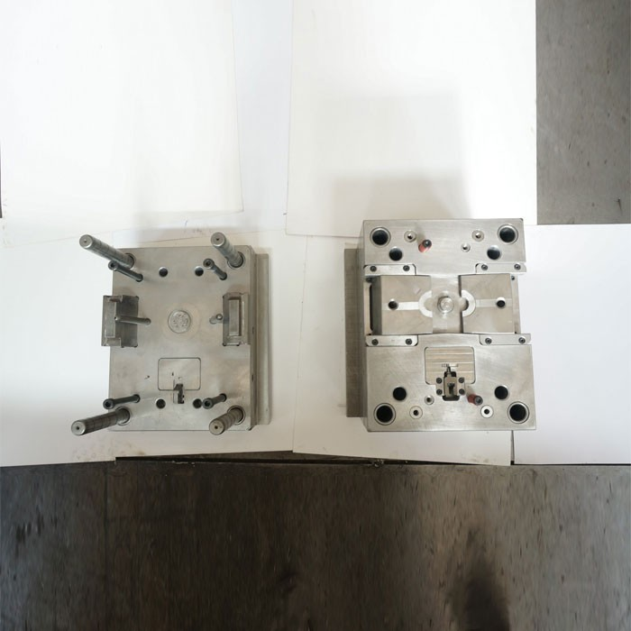 China Injection Plastic Mould Making