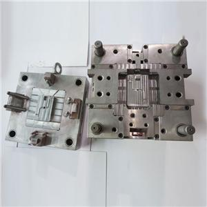 Precision Cheap Spare Plastic Injection Mould