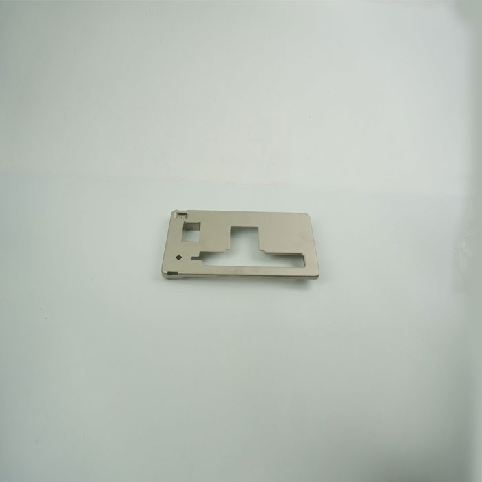 Injection Molding Plastic Moulded Parts