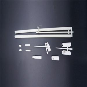 Small Plastic Components Mold Parts