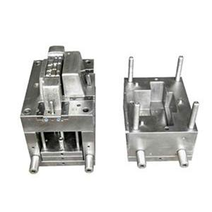 Plastic Extrusion Plastic Mould