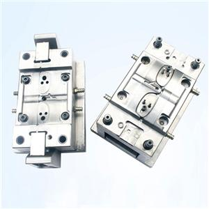 Mold Makers For Plastic Injection