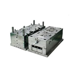 Precision Used Injection Plastic Mould