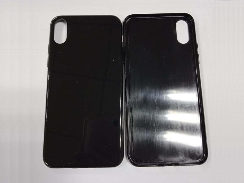 Spanish Customer Phone Case