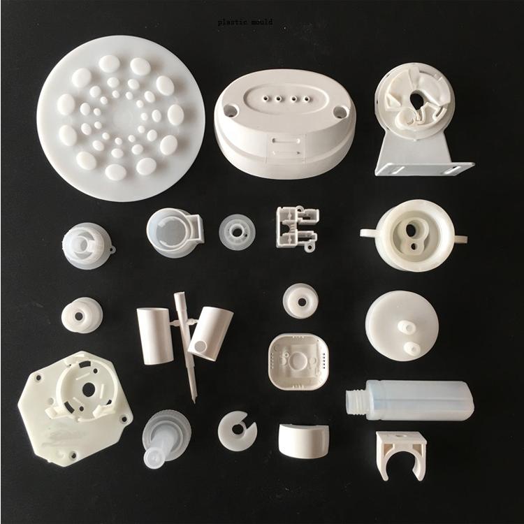 Plastic mold material