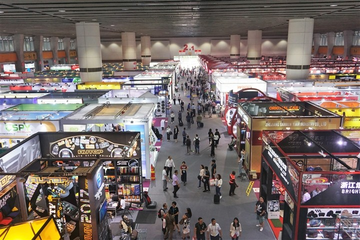 2019 cantonfair china-import-and-export-fair