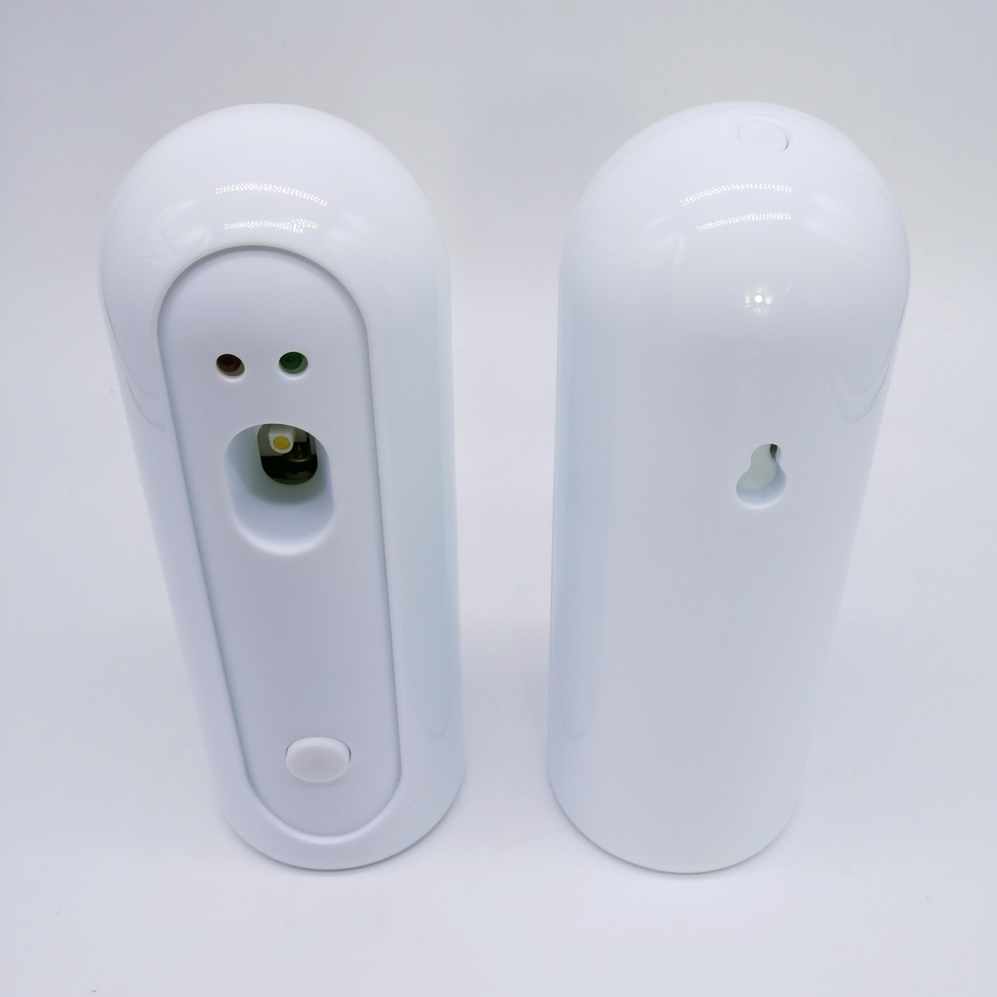 Automatic Fragrance Dispenser