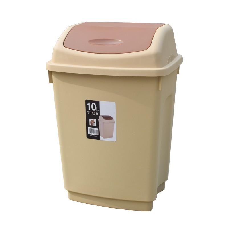 plastic pedal garbage bin rubbish bin Sanitary Bin Trash Can foot pedal bin
