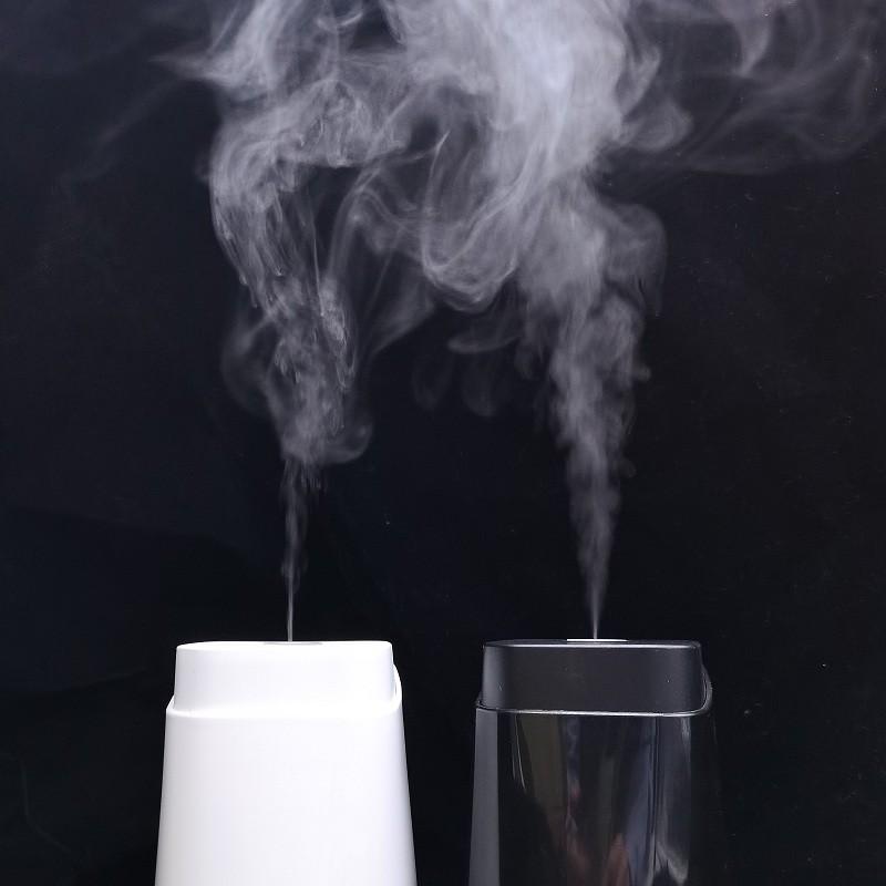 Purificateurs d'humidificateurs d'air de diffuseur de désodorisant d'atomiseur d'huile essentielle