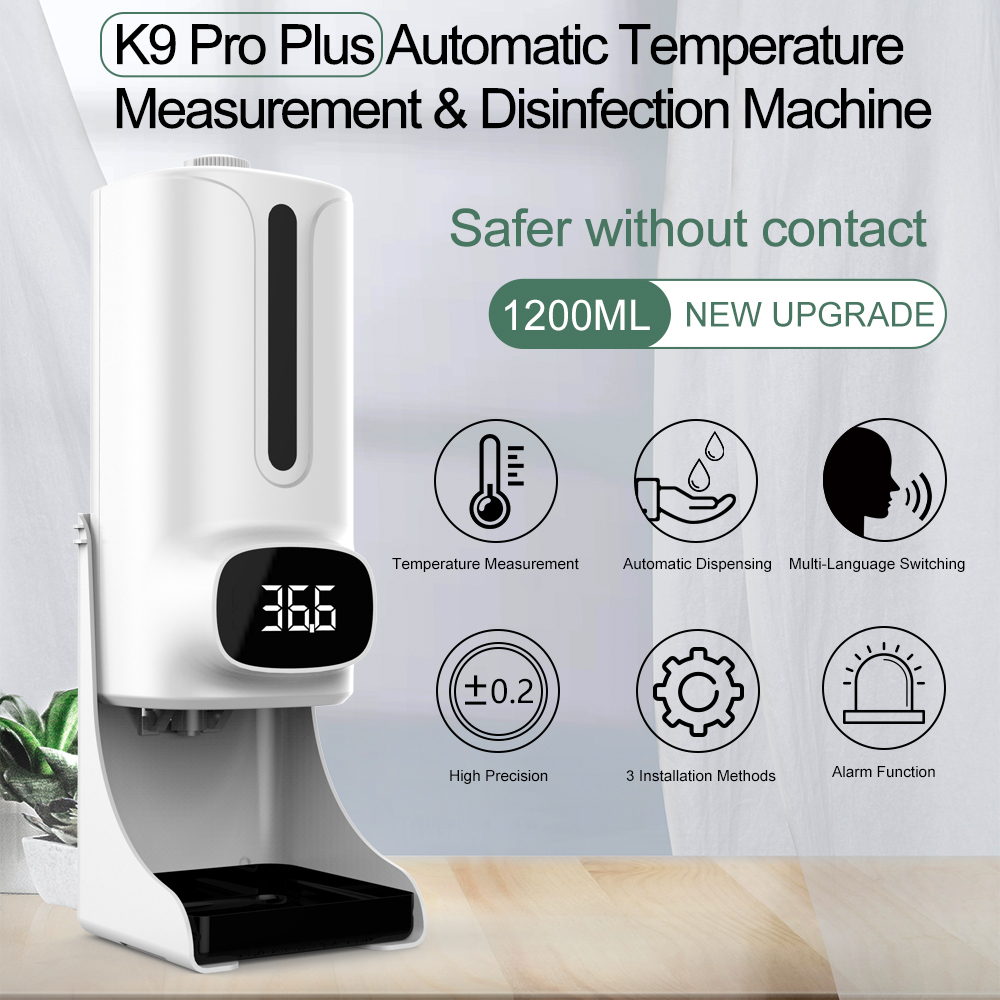קנה K9 Pro Plus Thermomether עם קול מובנה המשדר 15 שפות Sanitiser Dispenser יד סבון,K9 Pro Plus Thermomether עם קול מובנה המשדר 15 שפות Sanitiser Dispenser יד סבון מחירים,K9 Pro Plus Thermomether עם קול מובנה המשדר 15 שפות Sanitiser Dispenser יד סבון מותגים,K9 Pro Plus Thermomether עם קול מובנה המשדר 15 שפות Sanitiser Dispenser יד סבון יצרן,K9 Pro Plus Thermomether עם קול מובנה המשדר 15 שפות Sanitiser Dispenser יד סבון ציטוטים,K9 Pro Plus Thermomether עם קול מובנה המשדר 15 שפות Sanitiser Dispenser יד סבון חברה