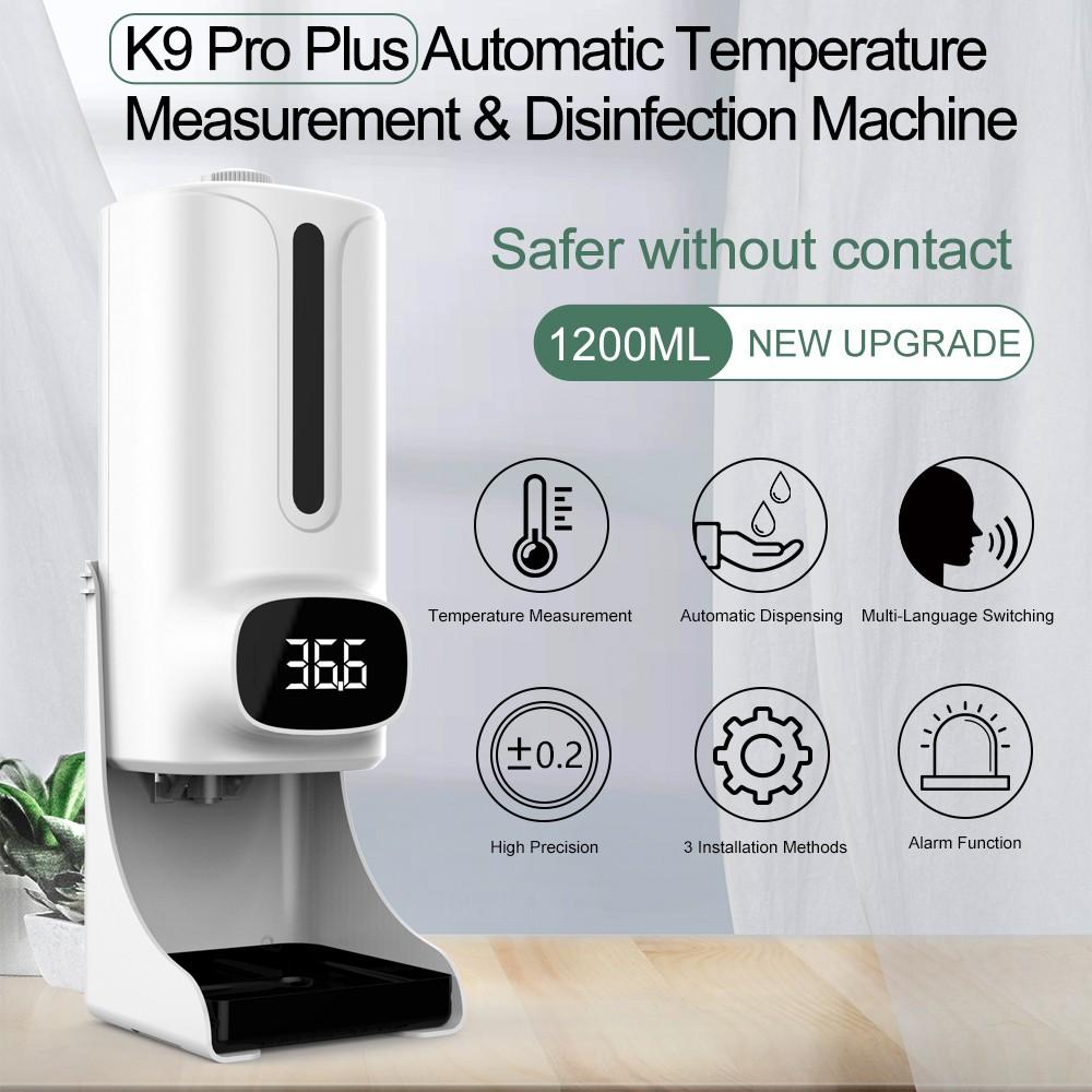 Tripod wall mounted soap dispenserser