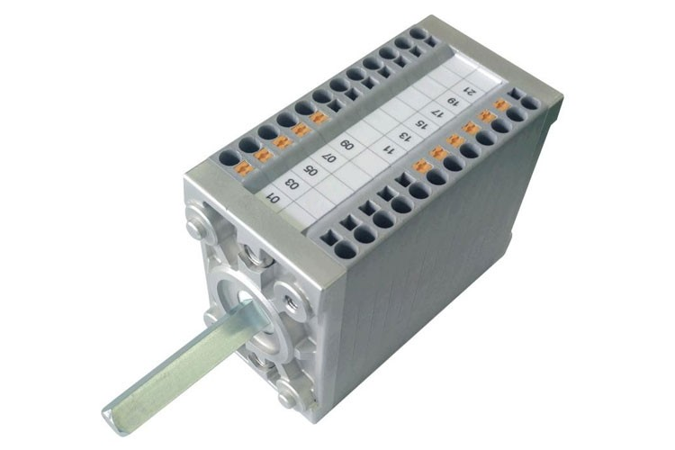 Connection Type Switch