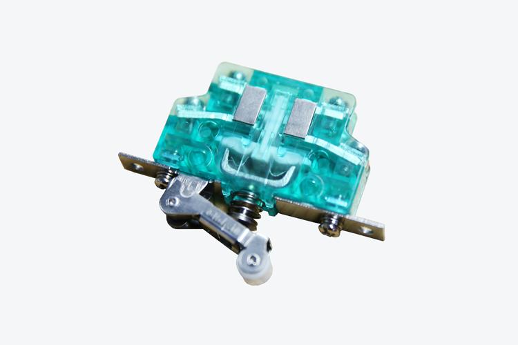 Forced Break Switch