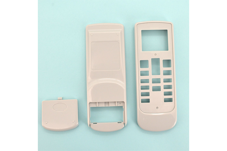 Plastic Products Of Remote Control