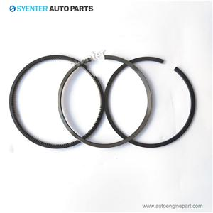1004 Engine Parts Piston Ring Set T4181A026 for Foton Truck